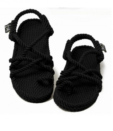 Nomadic Toe Joe (black)