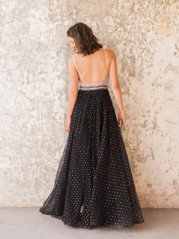 Madame Shoushou Alamelles dress