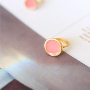 PRIGIPO Palette L ring (prigipo pink)