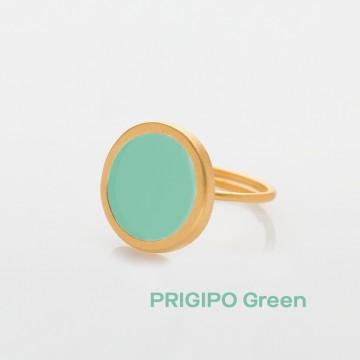 PRIGIPO Palette L ring (prigipo green)
