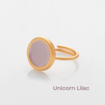 PRIGIPO Palette S ring (unicorn lilac)