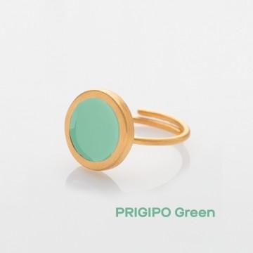 PRIGIPO Palette S ring (prigipo green)