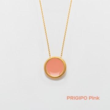 PRIGIPO Palette S necklace (prigipo pink)