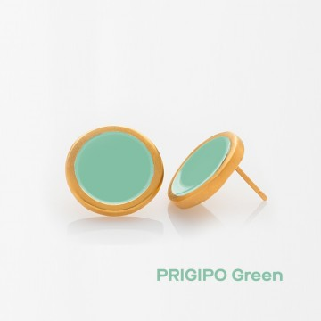 PRIGIPO Palette L earrings (prigipo green)