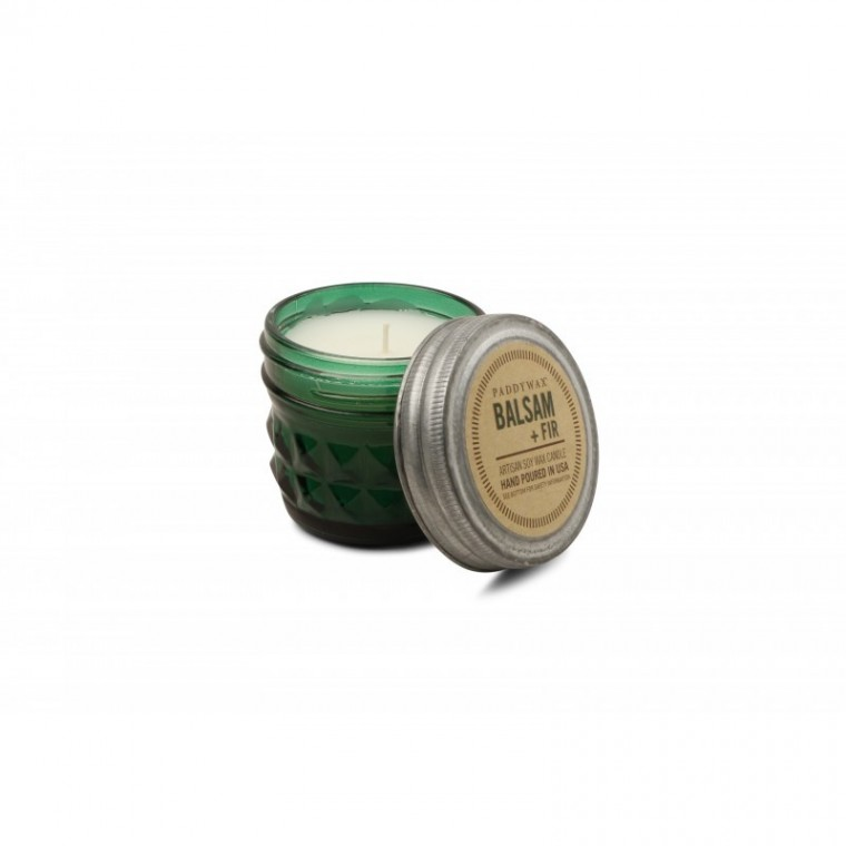 Paddywax Library Soy Candle