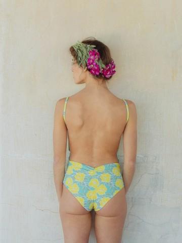 Madame Shoushou Roches (lemon)