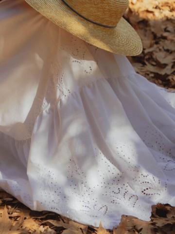 Madame Shoushou Gui skirt