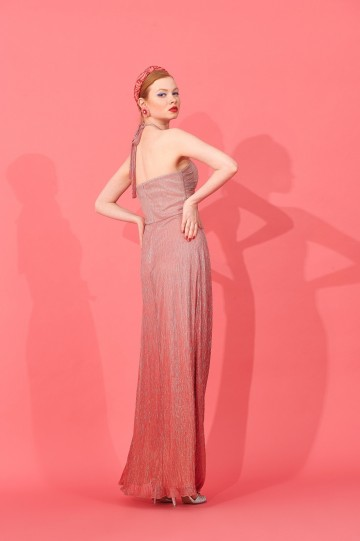 Karavan clothing Mel dress (pink)